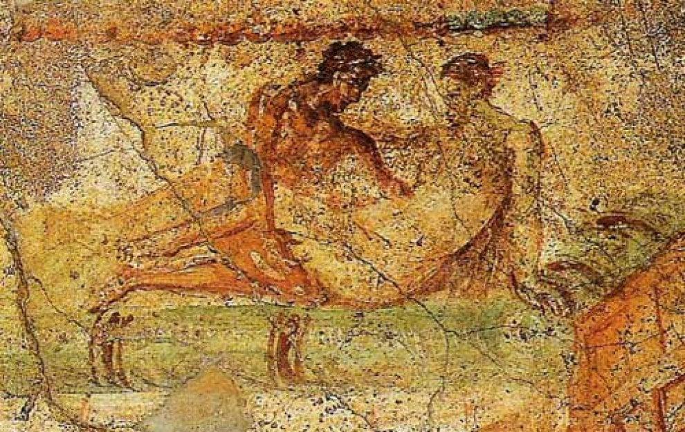 serie erotiche prostituzione a roma