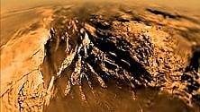 Titano, forse c'è vita anche senza acqua