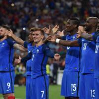 Germania-Francia 0-2, Griezmann lancia in finale i Bleus
