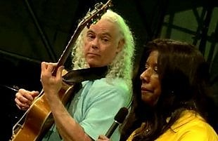 "Tuck & Patti: ""Heaven down here"""
