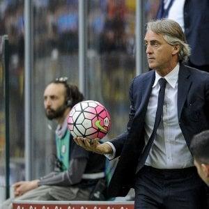 Inter, prove di pace tra Mancini e Suning