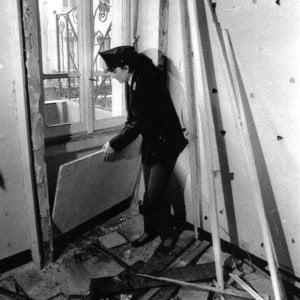 L'ultimo covo delle Brigate rosse nascosto tra i muri di un ospedale