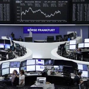 cfe79f18a6 Boom del lavoro Usa: 287mila nuovi posti. Milano balza del 4% con le ...