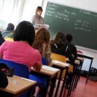 Scuola, prof assunti