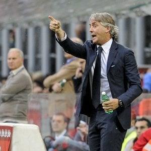 """Inter, Wanda Nara: """"l'Atletico Madrid vuole Icardi"""". E l'Inghilterra pensa a Mancini ct"""