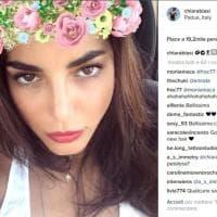 Chiara Biasi, ecco chi è la nuova fidanzata di Simone Zaza