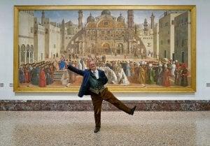 """Rivoluzione Bradburne: """"No mostre blockbuster. Brera riparte da Raffaello, Mantegna e Caravaggio"""""""