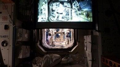 Non solo ''2001 Odissea nello spazio'' cosa guardano gli astronauti della Iss