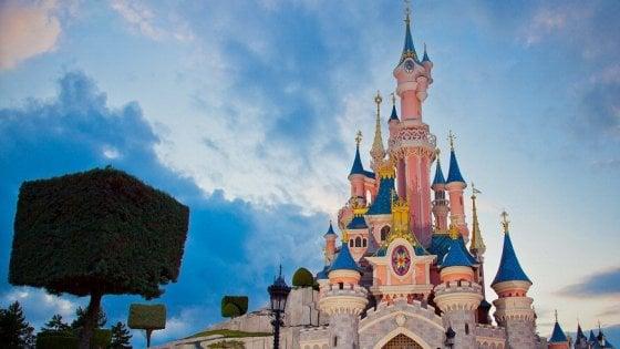 Disneyland Paris. Una visita da progettare a tavolino - Repubblica.it