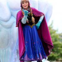 Frozen Summer a Disneyland Paris, torna lo show con Anna e Elsa