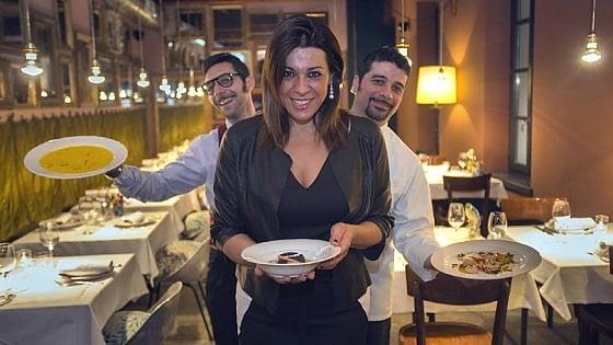A Milano piatto dopo piatto, tra i gelsomini si fa il giro d'Italia