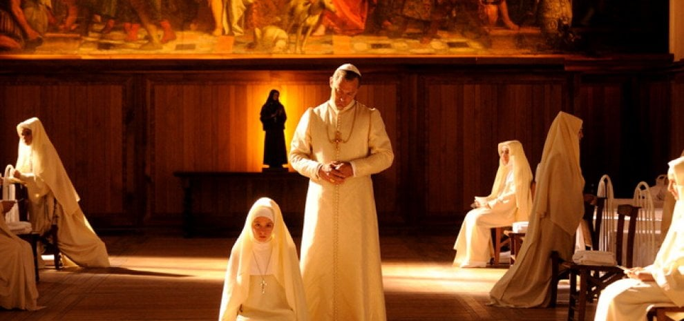 'The Young Pope' di Sorrentino a Venezia