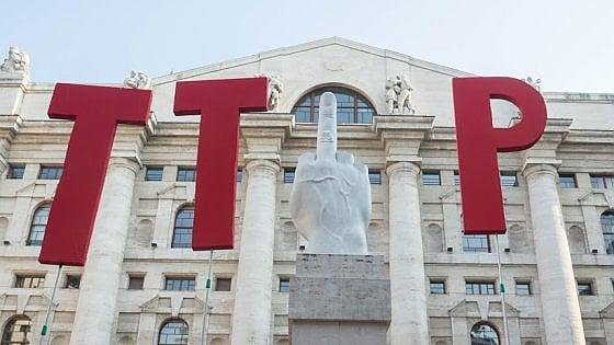 Il Ttip non si farà, ma a Bruxelles riprendono i negoziati
