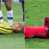 Da Ronaldo a CR7, la maledizione dello Stade de France