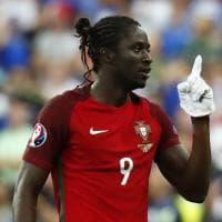 Portogallo-Francia, Eder segna il gol decisivo: curiosa esultanza col guanto