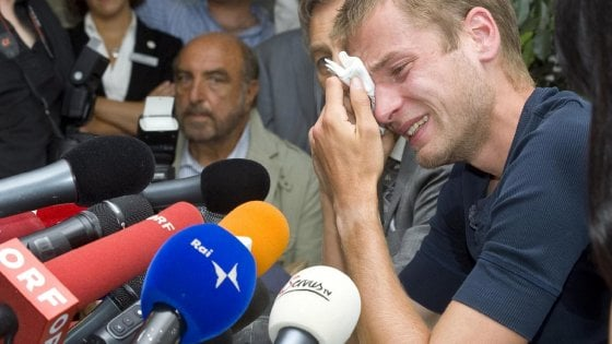 Donati: ''Ho combattuto la mafia del doping, sono minacciato e vivo nella paura''