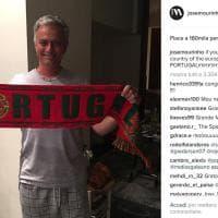 Portogallo-Francia sui social: i tweet imperdibili della finale