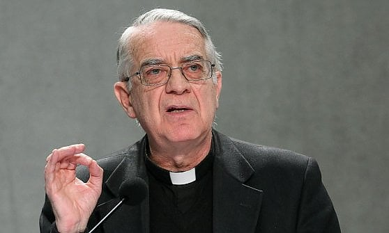 Lombardi lascia la Sala Stampa vaticana: Burke direttore, vice Paloma Garcia Ovejero