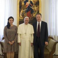 Vaticano: cambia il portavoce, gli eredi di padre Lombardi