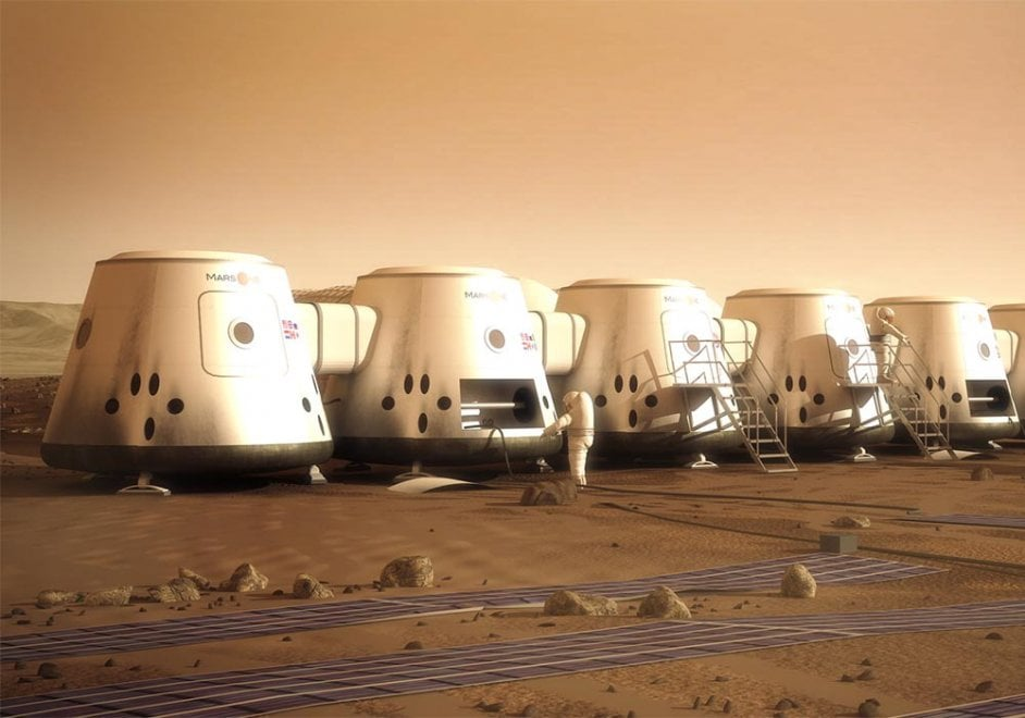 mars one astronaut applicants - photo #36
