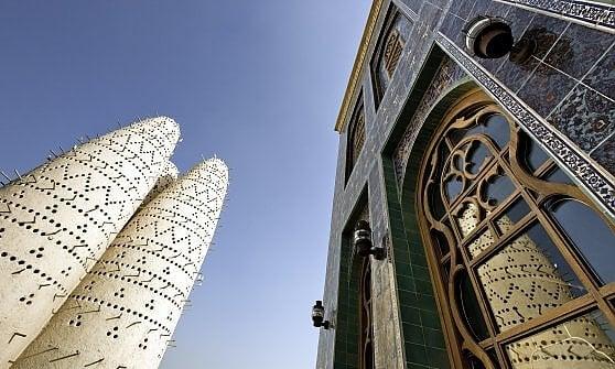 Deserto e mare, souq e grattacieli. Universo Qatar