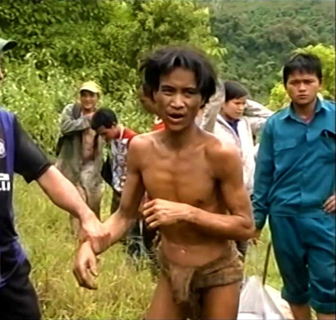 Come 'Cast Away': la vita di Lang in un documentario