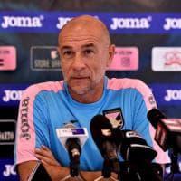Palermo, la fiducia di Ballardini: ''Ma servono sei acquisti''