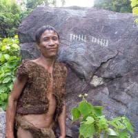 Ho Van Lang, il Tarzan del Vietnam: ''Così ho vissuto 40 anni nella giungla''