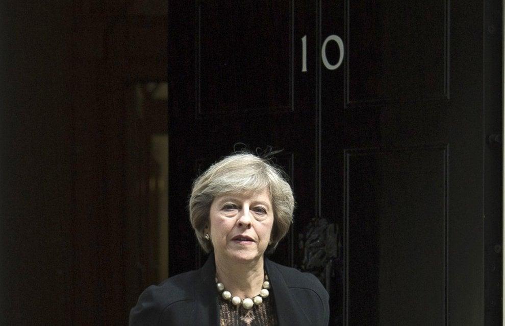 Theresa May e le altre: le donne che guidano il mondo