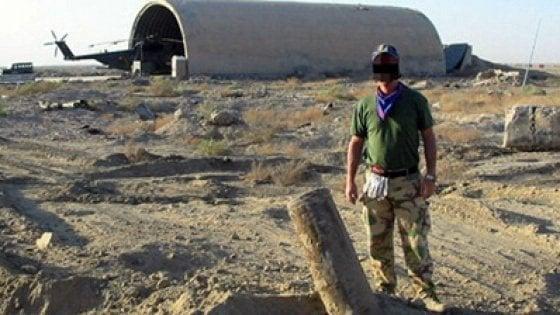 """Commissione uranio impoverito: """"All'Inail competenza malattie dei militari"""""""