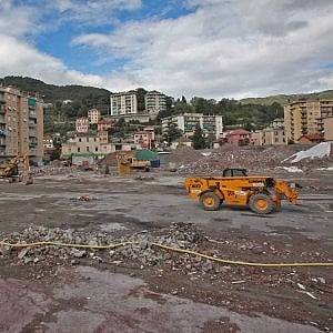 """Edilizia, un 2016 disastroso: """"Colpa del nuovo codice degli appalti"""""""