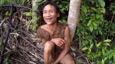 Ho Van Lang, il Tarzan del Vietnam  ''Vi racconto i miei 40 anni nella giungla''