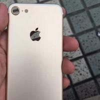 iPhone 7, fotocamera e scocca: nuove foto in rete