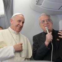 Padre Federico Lombardi: