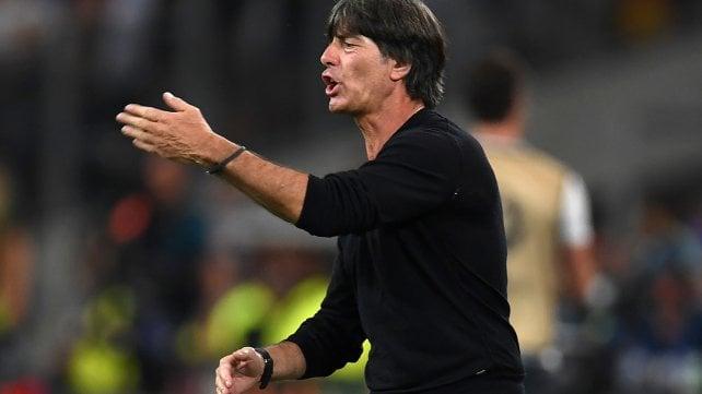Germania avanti con Loew: ''Sicuro che faremo bene''