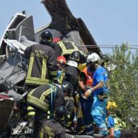 Scontro treni, Mattarella: