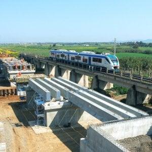 Sicurezza ferroviaria, il sistema Gps-Gsm che può evitare gli scontri