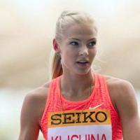 Bella, criticata e sola contro tutti: Darya Klishina, l'unica russa alle olimpiadi di Rio