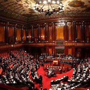 """Ddl enti locali, ok del Senato con 184 sì. Alfano: """"Senza di noi non c'è la maggioranza"""""""
