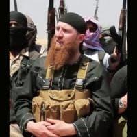 Iraq, ucciso Omar