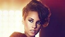 """Alicia Keys e 23 star contro il razzismo:  """"Sei nero? In America puoi muorire così"""""""