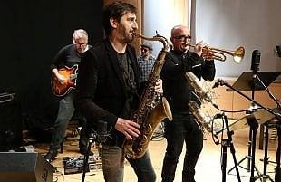 Tinissima, la combat band e il sax di Francesco Bearzatti