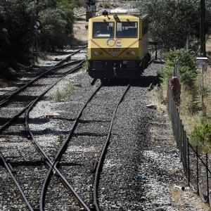 Le Fs conquistano le Ferrovie greche con un'offerta da 45 milioni