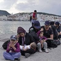 Unicef, troppi bambini annegano: operativo l'accordo con il Governo italiano