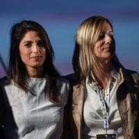 M5S, Lombardi lascia il direttorio di Roma dopo il gelo con la Raggi