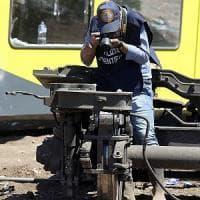 Scontro treni, sciopero proclamato dal sindacato Orsa