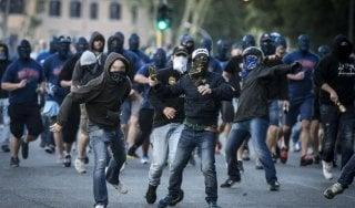 Pericolo scontri tra ultras: annullata l'amichevole tra Lazio e Werder Brema