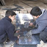 Afghanistan, l'infanzia negata dei bambini. Il lavoro minorile una piaga