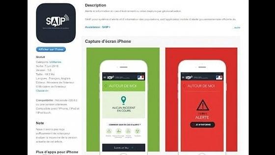 """Strage a Nizza, l'app """"allerta attentato"""" scatta solo 3 ore dopo. E' polemica"""