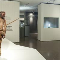 Bolzano, l'omaggio a Ötzi per il venticinquennale